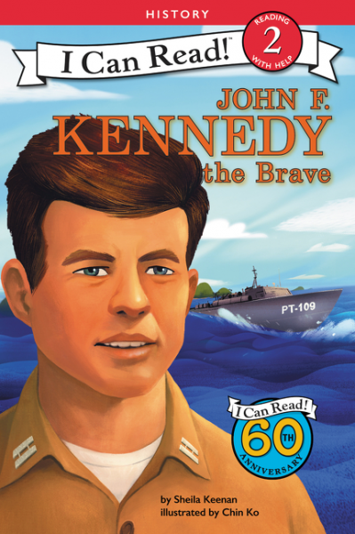 John F. Kennedy the Brave the letters of john f kennedy