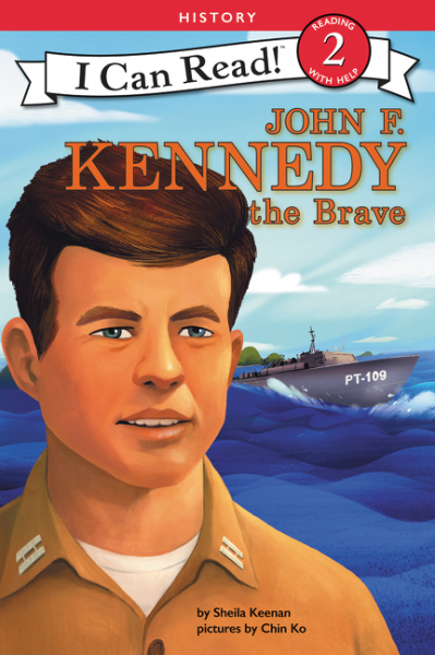 John F. Kennedy the Brave john boyne the boy in the striped pyjamas