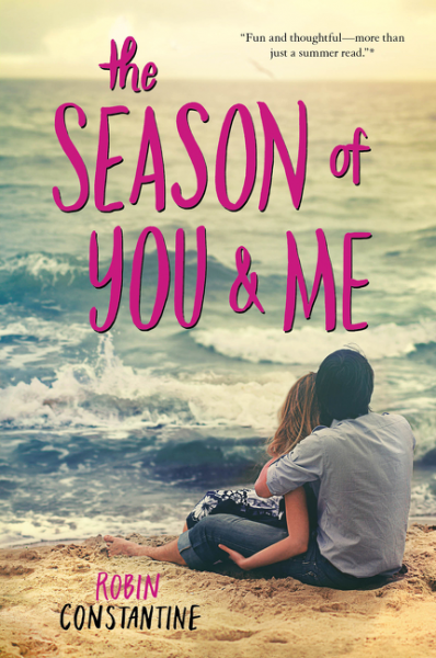 The Season of You & Me heart goes last the