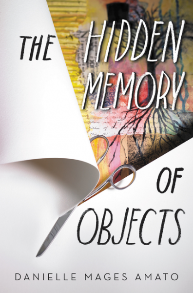 цена  The Hidden Memory of Objects  онлайн в 2017 году