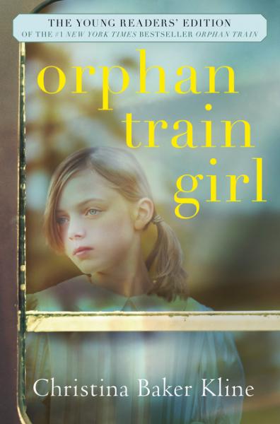 Orphan Train Girl orphan train girl