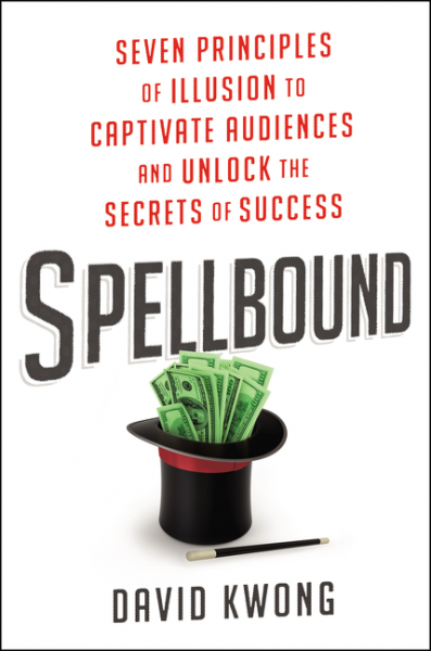 Spellbound david perry e hiring greatness how to recruit your dream team and crush the competition