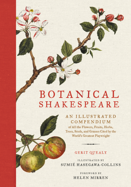 Botanical Shakespeare shakespeare william rdr cd [lv 2] romeo and juliet