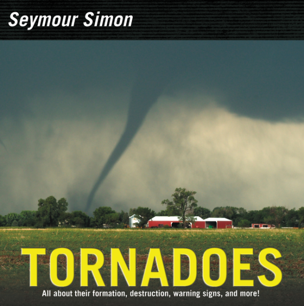 Tornadoes (revised edition) e learning in selected science and technology courses