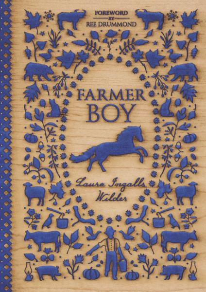 Farmer Boy, Зарубежная литература для детей  - купить со скидкой