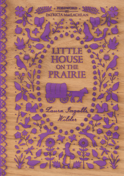 Little House on the Prairie the little lady of the big house