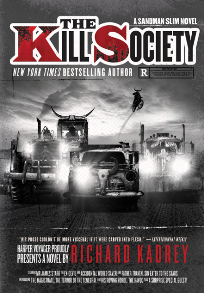 The Kill Society a funny thing happened on the way to heaven or how i made peace with the paranormal and stigmatized zealots and cynics in the process