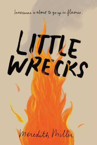Little Wrecks seeing things as they are