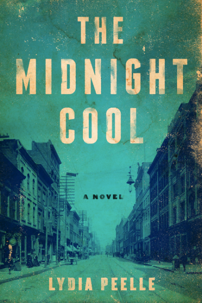 The Midnight Cool a stroke of midnight