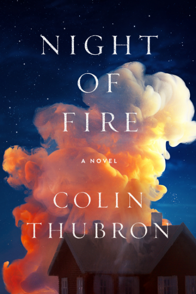 Night of Fire night of knives a novel of the malazan empire