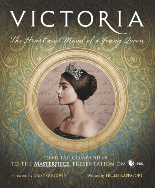 Victoria: The Heart and Mind of a Young Queen confessions of a young novelist