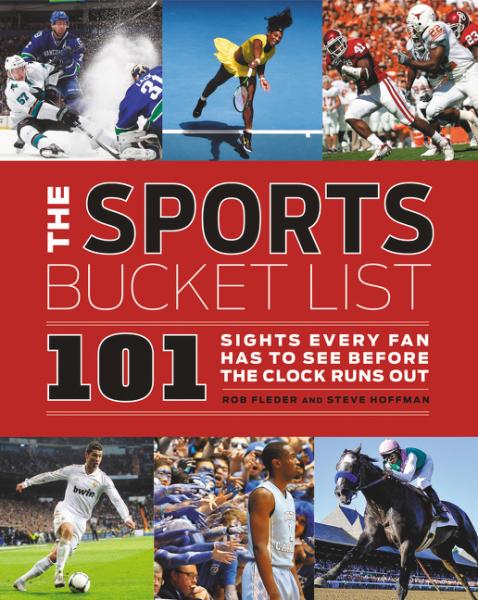 The Sports Bucket List editors of sports illustrated editors of sports illustrated sports illustrated alabama football
