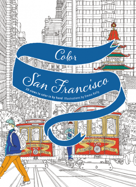 Color San Francisco what was the san francisco earthquake