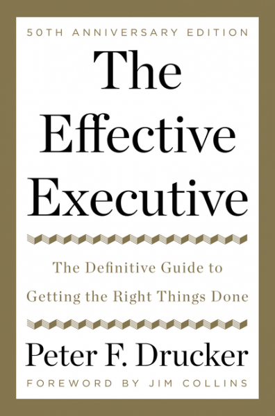 The Effective Executive peter walton an executive guide to ifrs content costs and benefits to business