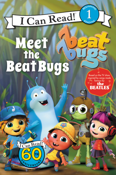 Beat Bugs: Meet the Beat Bugs kenneth fisher beat the crowd