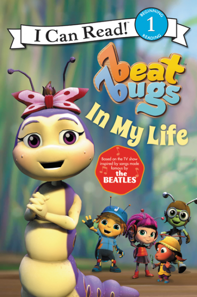 Beat Bugs: In My Life the woman who stole my life
