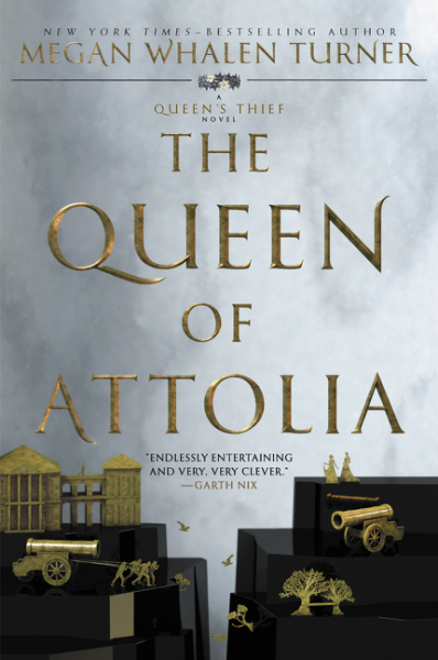 The Queen of Attolia queen queen news of the world 40th anniversary lp 3 cd dvd