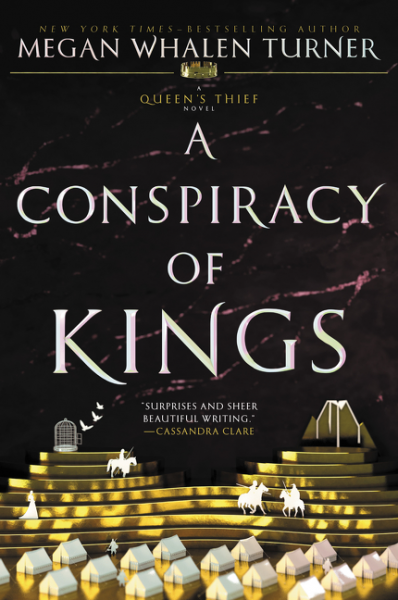 цены на A Conspiracy of Kings в интернет-магазинах