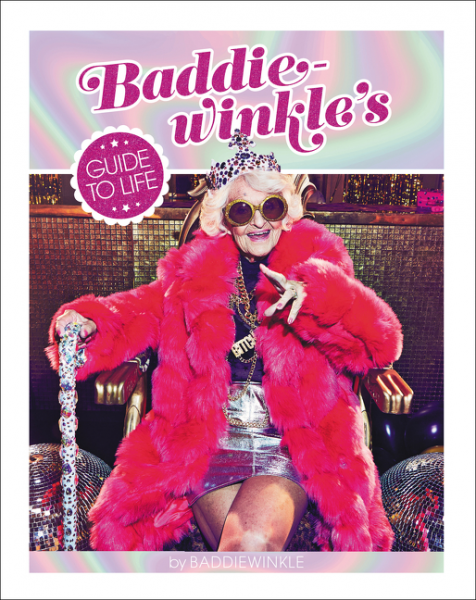 Baddiewinkle's Guide to Life cd iron maiden a matter of life and death