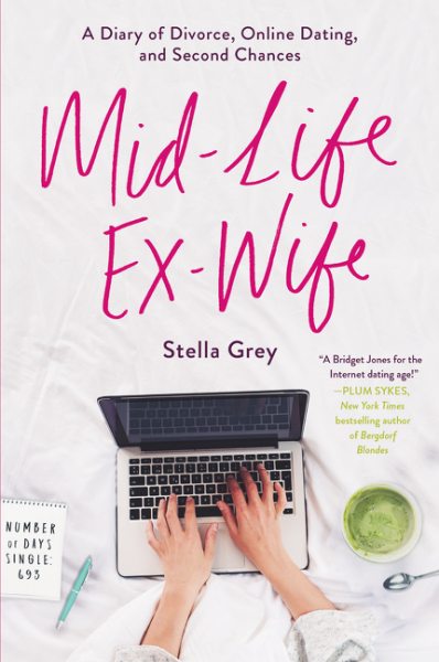 Mid-Life Ex-Wife what she left