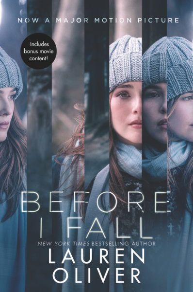 Before I Fall Movie Tie-in Edition still william tv tie in edition