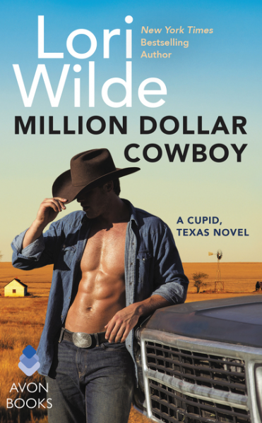 Million Dollar Cowboy the one in a million boy