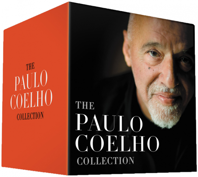The Paulo Coelho Collection dwe cc rf 125khz wiegand ip65 keypad passport reader for access control