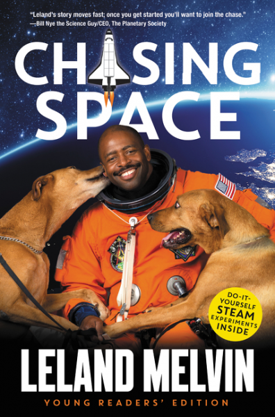 все цены на Chasing Space Young Readers' Edition