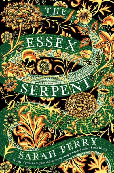 The Essex Serpent new england textiles in the nineteenth century – profits