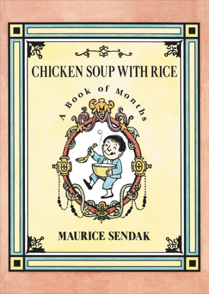 Chicken Soup with Rice Board Book twister family board game that ties you up in knots
