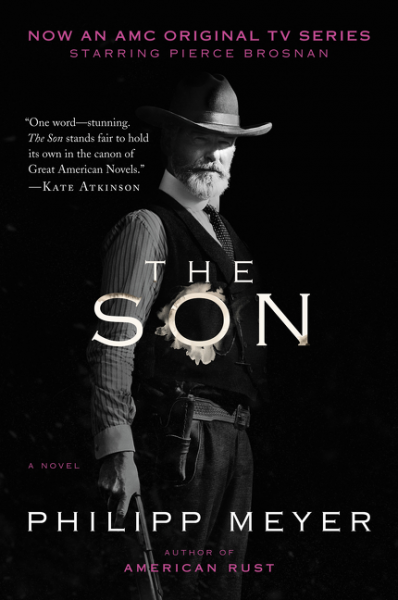 The Son wild life or adventures on the frontier a tale of the early days of the texas republic