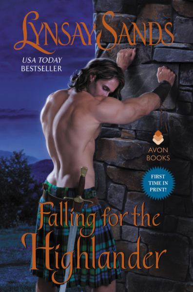 Falling for the Highlander the runaway midwife