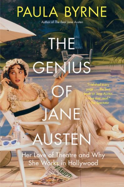 The Genius of Jane Austen austen sense