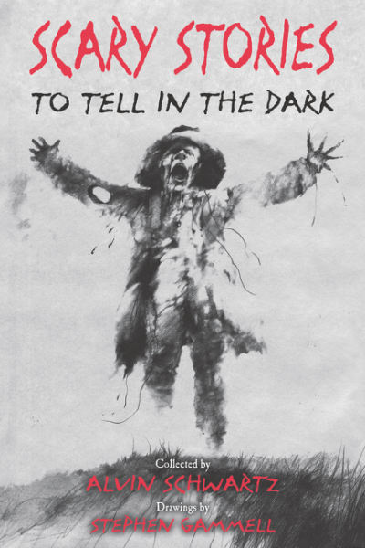 Scary Stories to Tell in the Dark prize stories 1994