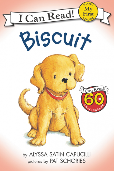 Biscuit  (My First I Can Read) i klima my first loves