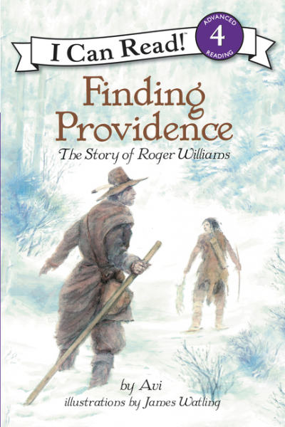Finding Providence: The Story of Roger Williams (Level 4) williams roger clinical dilemmas in primary liver cancer