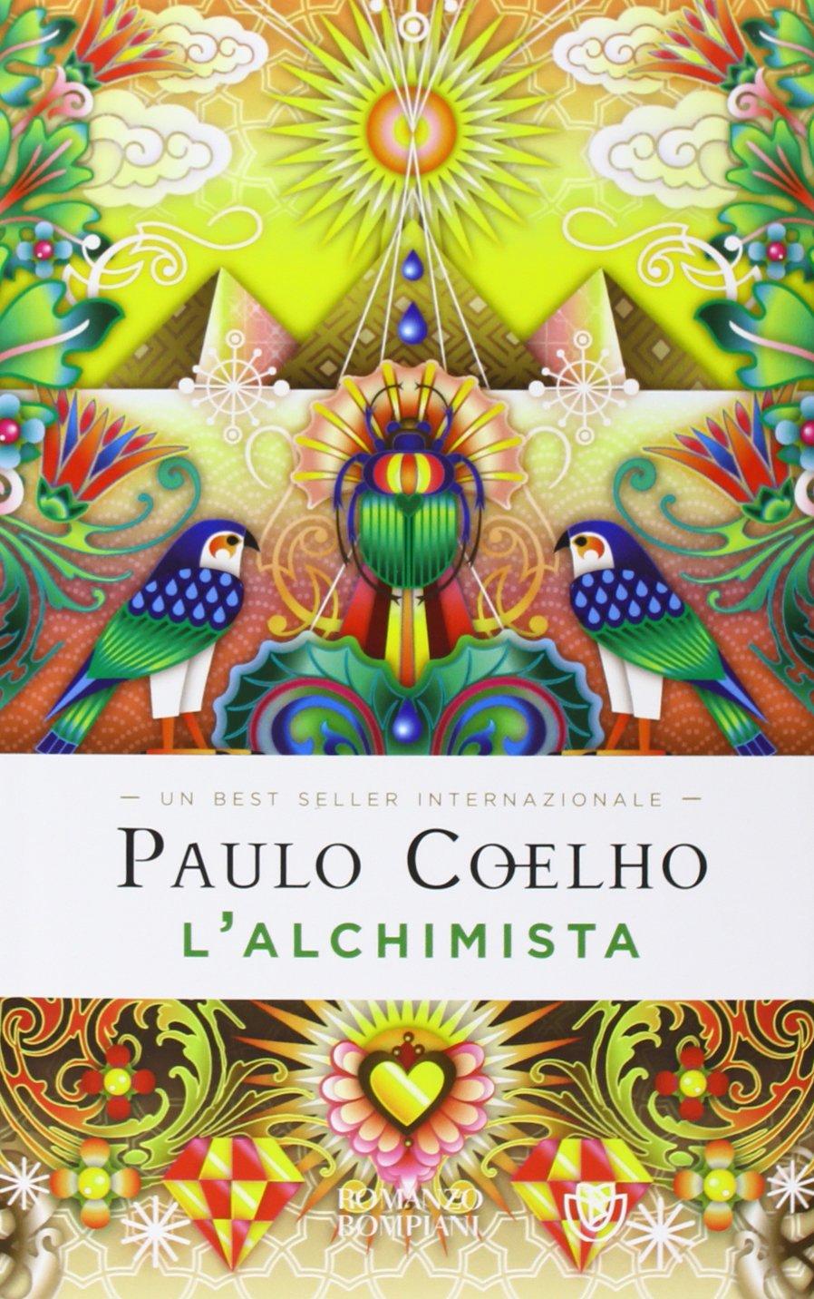 L' Alchimista il viaggio di laurent cd
