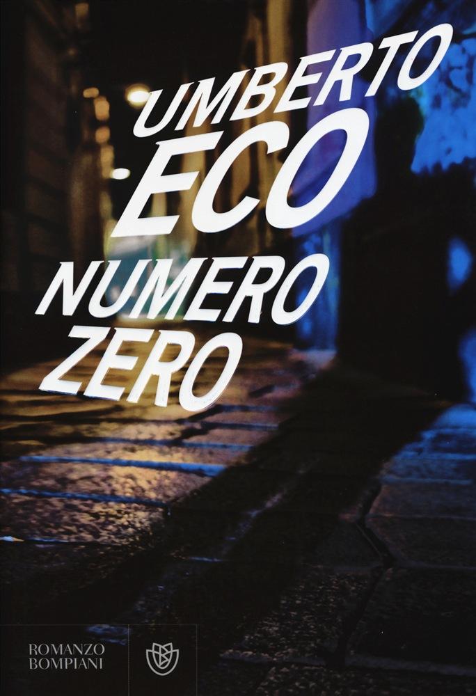 Numero Zero storia del nuovo cognome l amica geniale