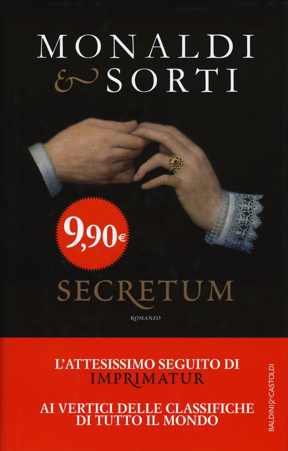 Secretum irit ir 3161