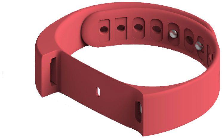 IWOWN i5plus, Red ремешок для фитнес-браслета