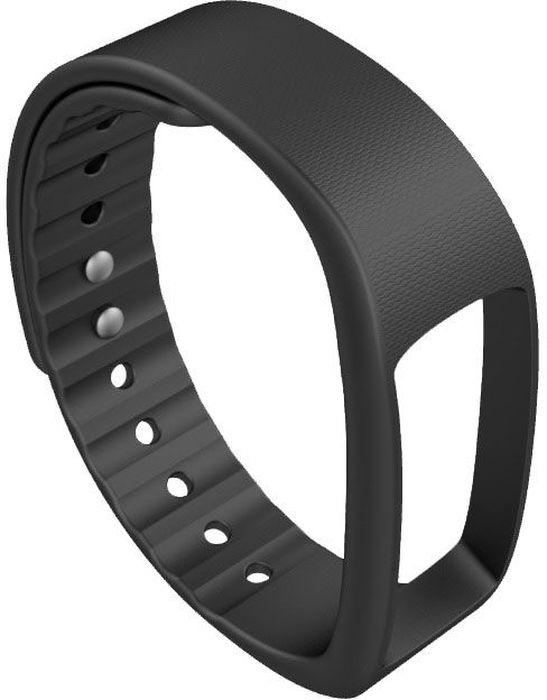 iWOWN i6HR, Black ремешок для фитнес-браслетаi6HRblackstrapРемешок iWOWN i6HR - оригинальный аксессуар, предназначенный для установки фитнес-браслета.Ремешок удобен в использовании, обеспечивает комфортное ношение аксессуара. Износостойкий материал, продуманная конструкция - гарантия удобства и возможности отслеживания активности в любой ситуации.