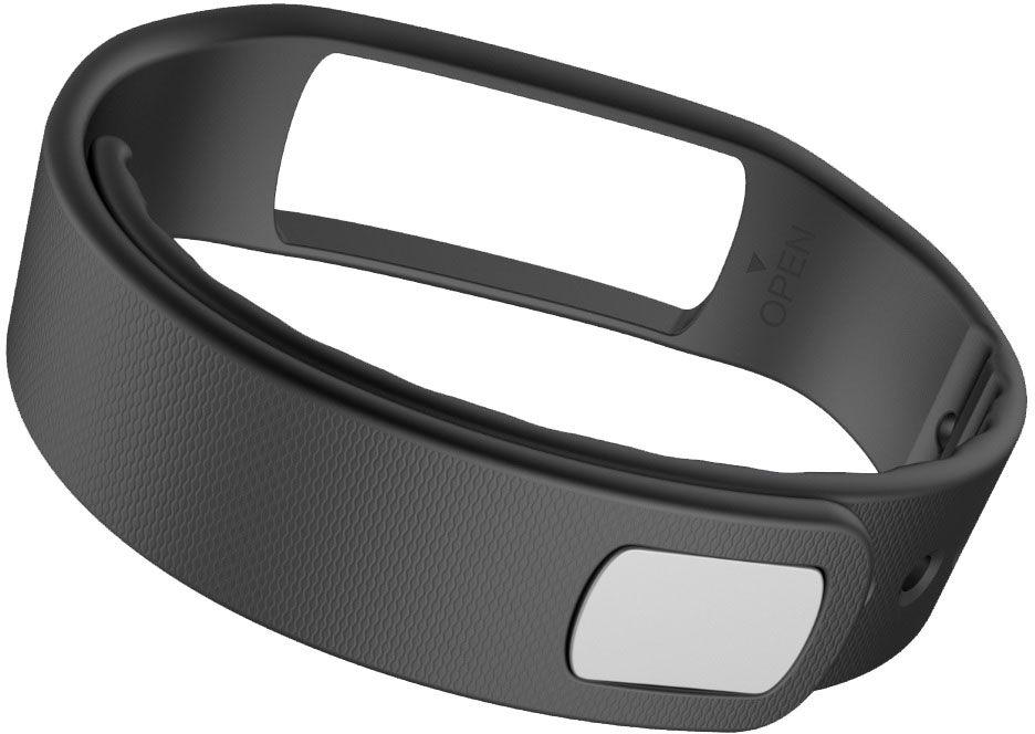 iWOWN i6HR, Blackремешок для фитнес-браслета iWOWN