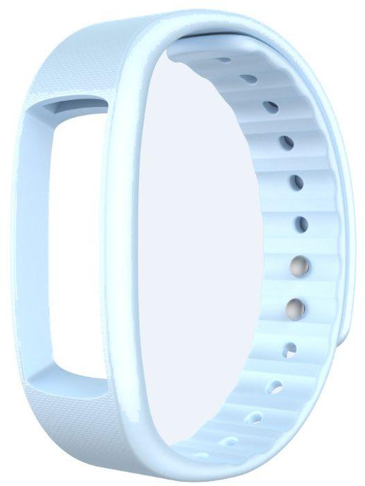 iWOWN i6HR, White ремешок для фитнес-браслета