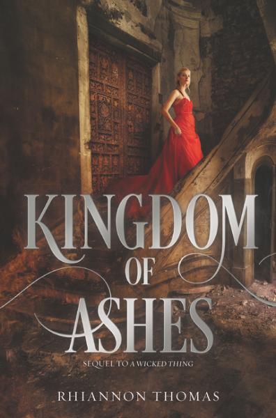 Kingdom of Ashes мишка майкл антистресс в30