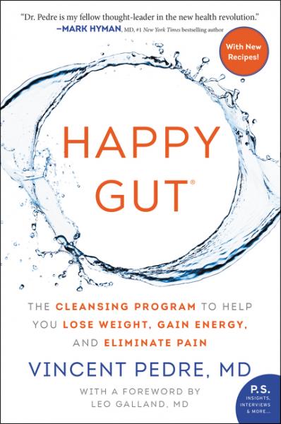 Happy Gut good gut the