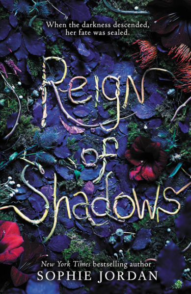 Reign of Shadows the reign of king john