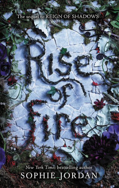 Rise of Fire adam fowler nosql for dummies