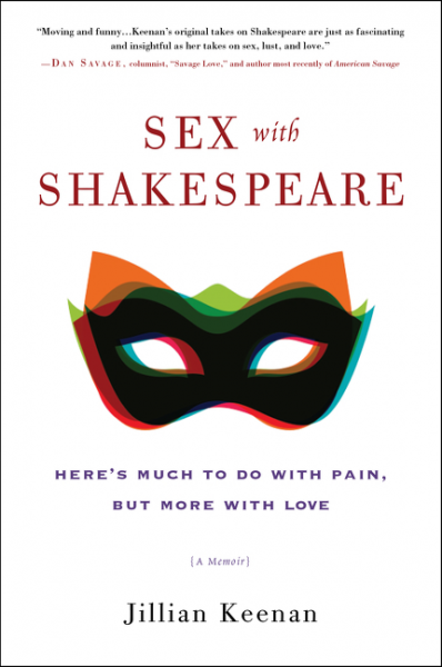Sex with Shakespeare...