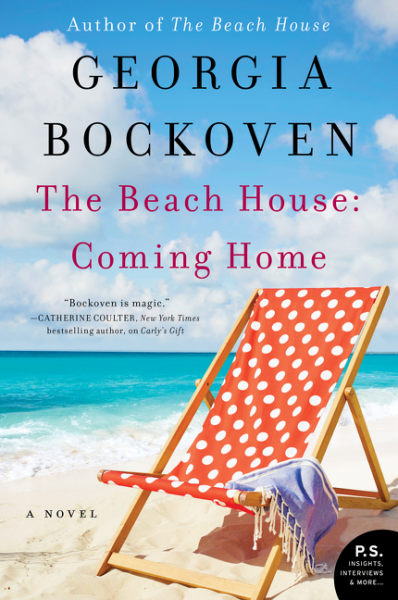 The Beach House: Coming Home beach house
