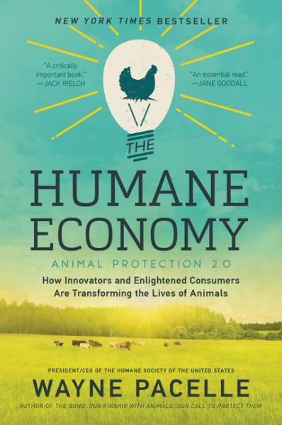 The Humane Economy the modeling of a humane society